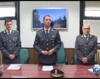 """<div class=""""dashicons dashicons-video-alt3""""></div>Pescara: arrestati 15 extracomunitari per spaccio di droga, i clienti erano soprattutto italiani"""