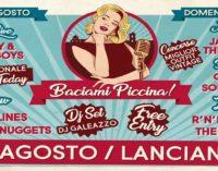 """<div class=""""dashicons dashicons-video-alt3""""></div>Baciami piccina, a Lanciano torna la festa vintage in piazza Garibaldi"""