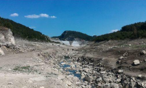 """<div class=""""dashicons dashicons-camera""""></div>Siccità, Regione Abruzzo dichiara lo stato di emergenza per il Vastese"""