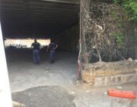 """<div class=""""dashicons dashicons-camera""""></div>Donna trovata senza vita nel tunnel della stazione a Pescara"""