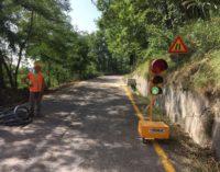 "<div class=""dashicons dashicons-camera""></div>Riaperta al traffico la strada provinciale tra Rigopiano e Vado di Sole"
