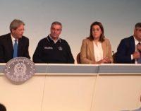 "<div class=""dashicons dashicons-camera""></div>Ricostruzione post sisma, premier Gentiloni incontra i 4 governatori"