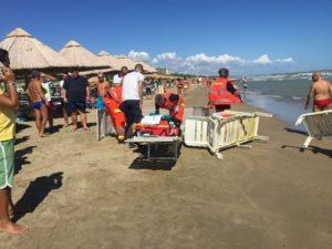 online store e442e 4e83e Morte per annegamento allo stabilimento La Lampara a Pescara ...
