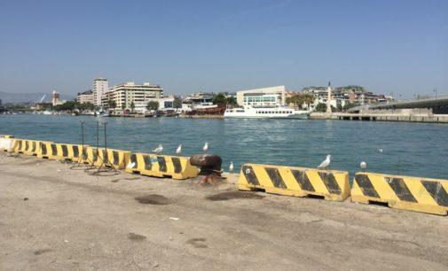 """<div class=""""dashicons dashicons-video-alt3""""></div>Al porto di Pescara arrivano i fondi per la manutenzione alle banchine"""