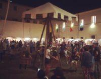 """<div class=""""dashicons dashicons-camera""""></div>Settimana medievale, Lanciano entra nell'atmosfera con la Rocca de lo Matrogiurato"""