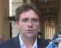 """<div class=""""dashicons dashicons-video-alt3""""></div>Crisi idrica, il sindaco di Vasto chiede investimenti e un potabilizzatore per la provincia di Chieti"""