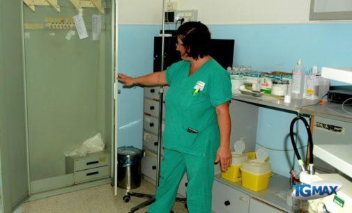 """<div class=""""dashicons dashicons-video-alt3""""></div>Doppio furto negli ospedali di Lanciano e Vasto, svuotati i servizi di Gastroenterologia"""