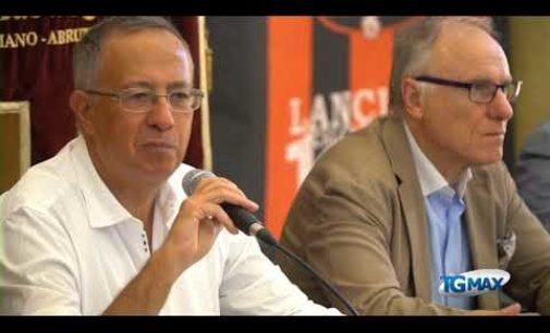 """<div class=""""dashicons dashicons-video-alt3""""></div>Gianni Orecchioni è il nuovo Mastrogiurato, corteo storico domenica 3 settembre"""