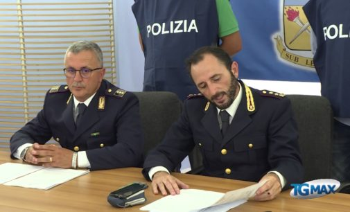 """<div class=""""dashicons dashicons-video-alt3""""></div>Invitate per una vacanza, le facevano prostituire: arrestati 3 albanesi"""