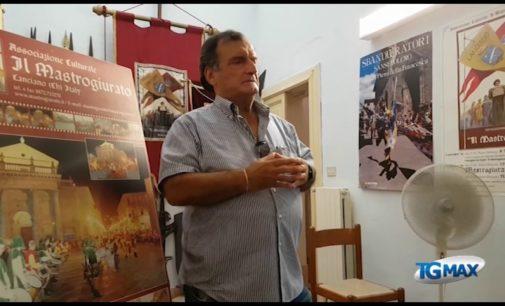 """<div class=""""dashicons dashicons-video-alt3""""></div>Mastrogiurato: settimana medievale senza dimora, a rischio la Rocca nelle Torri montanare"""