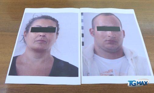 """<div class=""""dashicons dashicons-video-alt3""""></div>Rapinarono un anziano agricoltore a Chieti, arrestata coppia di cugini rom"""