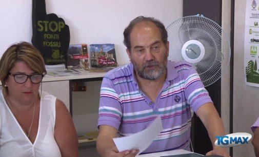 """<div class=""""dashicons dashicons-video-alt3""""></div>Via Verde: nasce l'osservatorio indipendente delle associazioni ambientaliste per monitorare i lavori"""