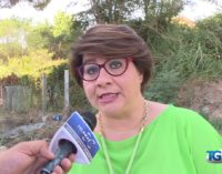 "<div class=""dashicons dashicons-video-alt3""></div>Via Verde, un tratto da ricostruire a Torino di Sangro"