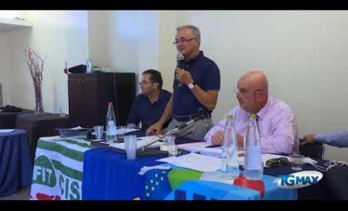 """<div class=""""dashicons dashicons-video-alt3""""></div>Trasporto pubblico locale, c'è chi dice sì alla riforma dell'Abruzzo in house"""