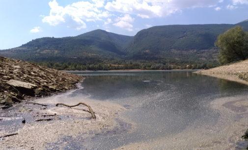 """<div class=""""dashicons dashicons-video-alt3""""></div>Fiume Sangro è una fogna, lago di Barrea non balneabile: nuovo esposto del Soa in procura"""