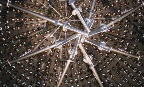 """<div class=""""dashicons dashicons-camera""""></div>Il rivelatore di neutrini Borexino festeggia il decimo compleanno dall'inizio del suo funzionamento"""