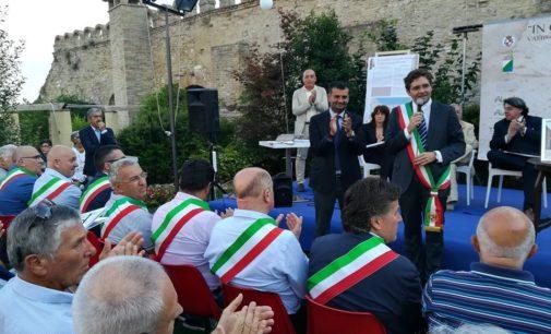 """<div class=""""dashicons dashicons-camera""""></div>Vasto e Bari unite dalla devozione a San Nicola, un protocollo per il gemellaggio"""