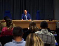 """<div class=""""dashicons dashicons-camera""""></div>D'Alessandro: l'affidamento in house del trasporto pubblico locale a Tua non causerà licenziamenti"""