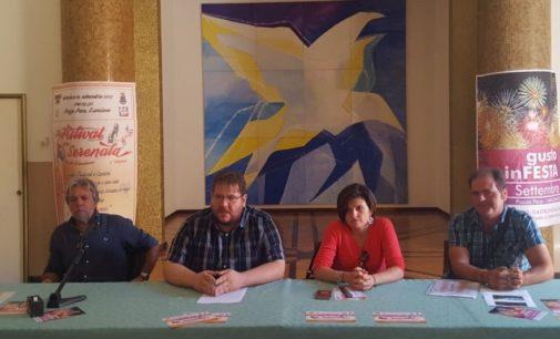 """<div class=""""dashicons dashicons-camera""""></div>Festival della serenata, la seconda edizione a Lanciano domenica 10 settembre"""