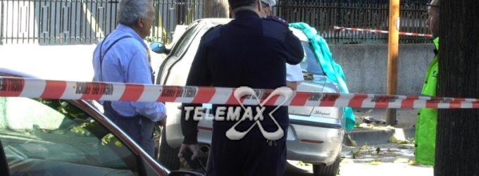 """<div class=""""dashicons dashicons-camera""""></div>Incidente mortale in via Martiri VI Ottobre a Lanciano, perde la vita portantino dell'ospedale"""