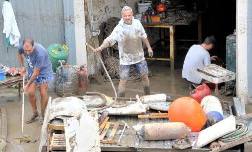 """<div class=""""dashicons dashicons-camera""""></div>L'Abruzzo aumenta i rischi per la vita dei cittadini con garage e scantinati abitabili, Nuovo Senso Civico chiede al Governo di impugnare la legge"""