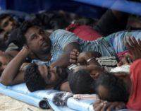 """<div class=""""dashicons dashicons-camera""""></div>Migranti, maxirisarcimento in Australia per detenzione illegale"""