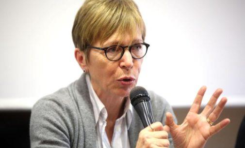 """<div class=""""dashicons dashicons-camera""""></div>TV: Milena Gabanelli rifiuta la condirezione di Rainews, ridotto il compenso di Bruno Vespa"""