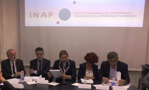 """<div class=""""dashicons dashicons-camera""""></div>Ministro Fedeli a Teramo per parlare di vulnerabilità e della sicurezza delle scuole"""