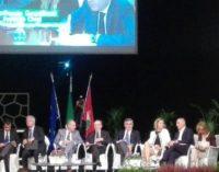 """<div class=""""dashicons dashicons-camera""""></div>Il ministro Padoan a Chieti per ricordare Silvio Spaventa nella giornata di studi organizzata dalla Regione Abruzzo"""
