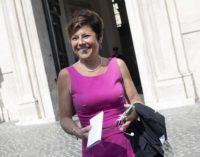 """<div class=""""dashicons dashicons-camera""""></div>Consiglio dei ministri nomina Paola De Micheli nuovo commissario per la ricostruzione post sisma"""