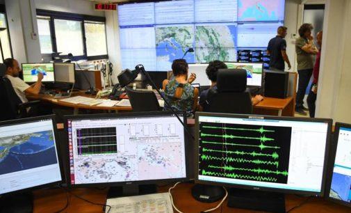 """<div class=""""dashicons dashicons-camera""""></div>Terremoto: scosse a Campotosto, l'ultima questa mattina di 3,7"""