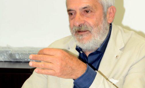 PD: Gianfranco Basterebbe è il candidato del collegio Lanciano-Vasto