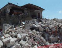 """<div class=""""dashicons dashicons-camera""""></div>Il presidente del Consiglio Gentiloni domani in Abruzzo per visita a cratere del terremoto"""