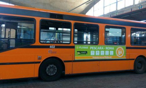 """<div class=""""dashicons dashicons-camera""""></div>Tua sponsorizza Flixbus, pubblicità rimossa dopo la segnalazione della Cgil"""