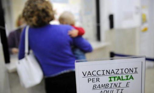 Vaccini obbligatori a scuola, l'appello dell'assessore Verna di Lanciano