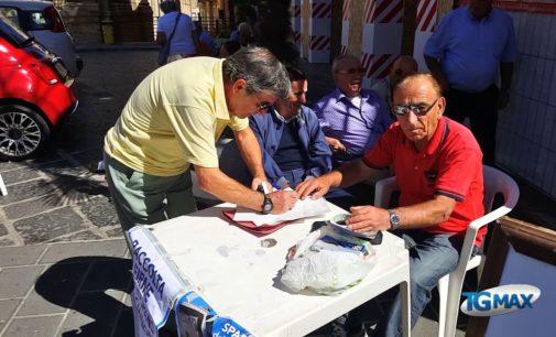 """<div class=""""dashicons dashicons-video-alt3""""></div>A Lanciano un comitato cittadino raccoglie le firme per ripristinare lo sparo di mezzogiorno"""