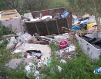 """<div class=""""dashicons dashicons-video-alt3""""></div>Fossacesia potenzia il sistema di fototrappole per la lotta ai rifiuti abbandonati"""
