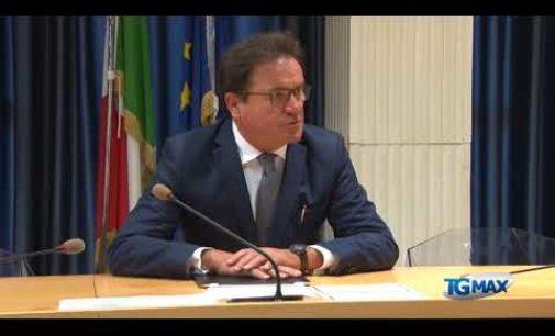 """<div class=""""dashicons dashicons-video-alt3""""></div>Mauro Febbo accusa la giunta D'Alfonso: Masterplan fumoso e fondi Ue non spesi"""