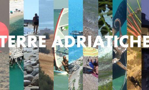 """<div class=""""dashicons dashicons-video-alt3""""></div>Terre Adriatiche, l'Abruzzo costiero tra terra e mare"""