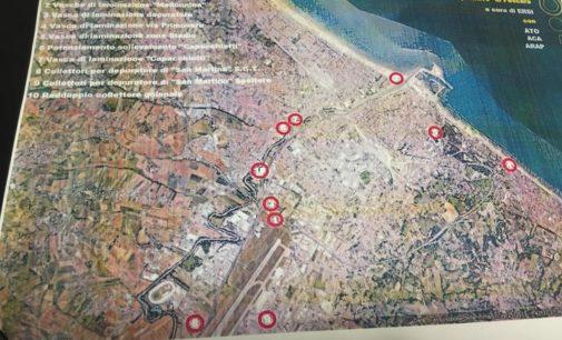 """<div class=""""dashicons dashicons-camera""""></div>Venti milioni di euro per il Parco depurativo di Pescara"""