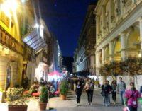 """<div class=""""dashicons dashicons-camera""""></div>Più servizi in centro storico a L'Aquila, l'appello degli imprenditori al sindaco Biondi"""