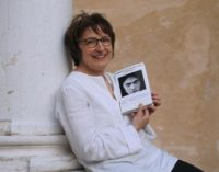 "<div class=""dashicons dashicons-camera""></div>""Io leggo perché"" con Donatella Di Pietrantonio a Pescara"