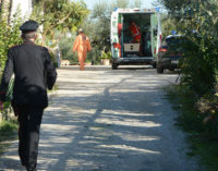 """<div class=""""dashicons dashicons-camera""""></div>Si ribalta trattore a Rocca S.Giovanni, muore 77enne"""