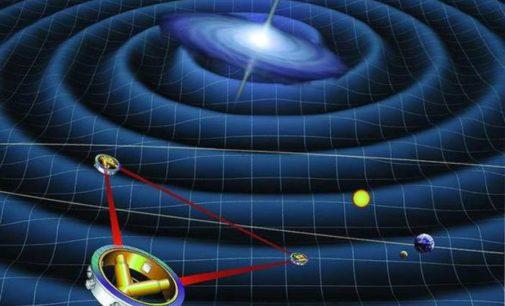 """<div class=""""dashicons dashicons-camera""""></div>Nobel per la Fisica ai ricercatori delle onde gravitazionali, c'è anche L'Aquila"""