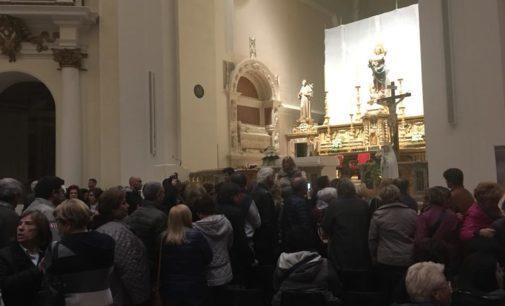 """<div class=""""dashicons dashicons-camera""""></div>All'Aquila la peregrinatio della Madonna di Fatima, concessa l'indulgenza plenaria da Papa Francesco"""