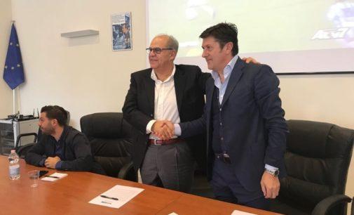 """<div class=""""dashicons dashicons-video-alt3""""></div>Ciclismo: Daniele Sebastiani è il nuovo presidente del Trofeo Matteotti"""