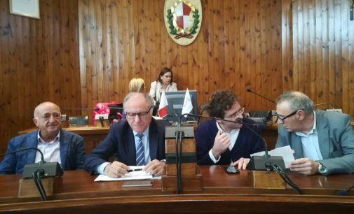 """<div class=""""dashicons dashicons-camera""""></div>Viabilità, 9 milioni di euro stanziati dalla Regione Abruzzo alla Provincia di Chieti per il Vastese"""