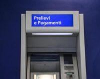 """<div class=""""dashicons dashicons-camera""""></div>Assalto a bancomat nel Teramano, banditi hanno usato il gas distruggendo la piccola filiale di Castel Castagna"""