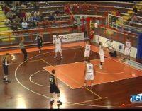"""<div class=""""dashicons dashicons-video-alt3""""></div>Basket, il derby d'Abruzzo alla We're che si impone al PalaElettra sugli Amatori Pescara"""