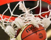 """<div class=""""dashicons dashicons-camera""""></div>Basket: in arrivo Daspo per 19 tifosi del Roseto"""